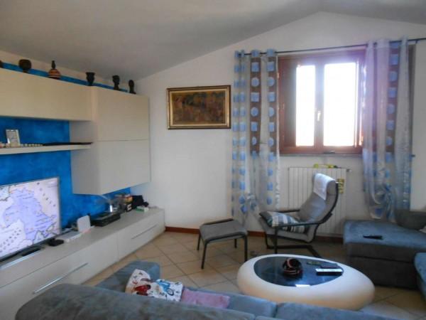 Appartamento in vendita a Carpiano, Residenziale, Con giardino, 143 mq - Foto 45