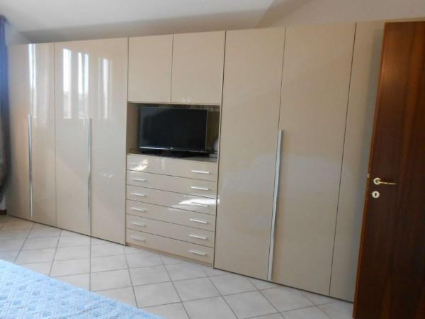Appartamento in vendita a Carpiano, Residenziale, Con giardino, 143 mq - Foto 30