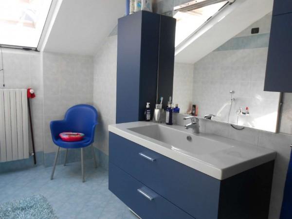 Appartamento in vendita a Carpiano, Residenziale, Con giardino, 143 mq - Foto 53