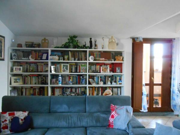 Appartamento in vendita a Carpiano, Residenziale, Con giardino, 143 mq - Foto 43