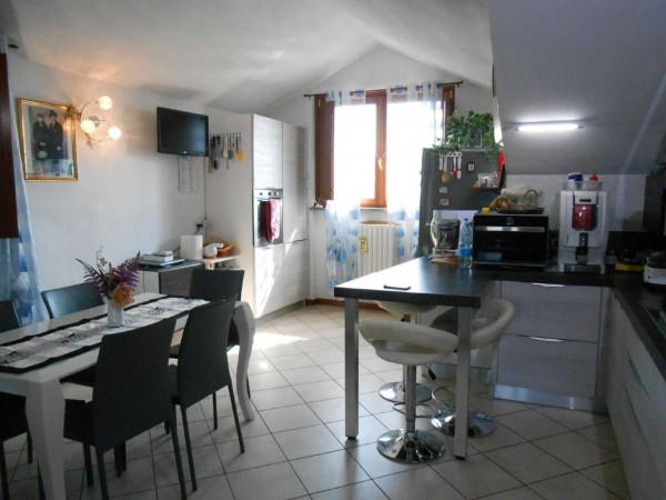 Appartamento in vendita a Carpiano, Residenziale, Con giardino, 143 mq - Foto 62