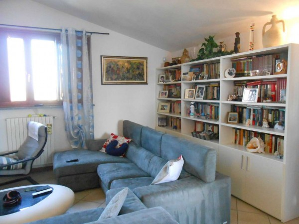 Appartamento in vendita a Carpiano, Residenziale, Con giardino, 143 mq - Foto 64