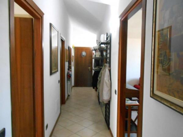 Appartamento in vendita a Carpiano, Residenziale, Con giardino, 143 mq - Foto 47