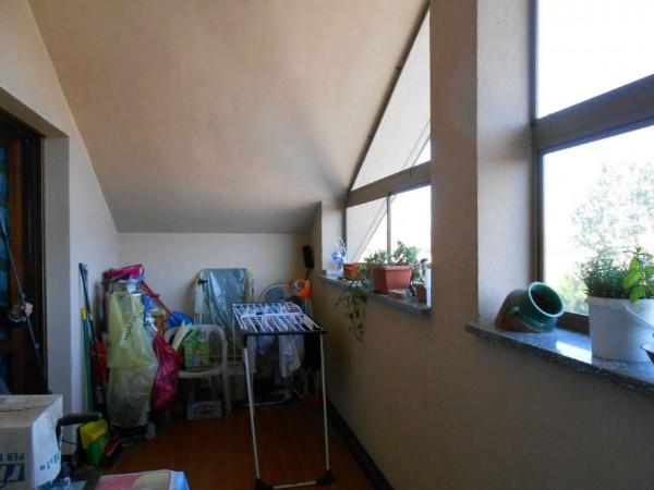 Appartamento in vendita a Carpiano, Residenziale, Con giardino, 143 mq - Foto 15