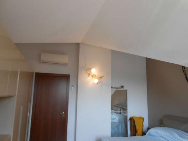 Appartamento in vendita a Carpiano, Residenziale, Con giardino, 143 mq - Foto 29