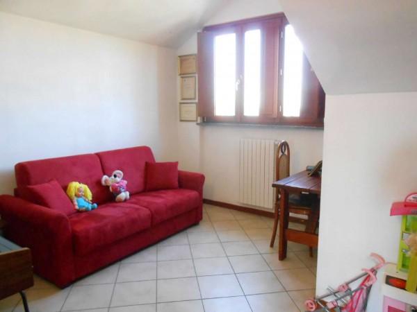 Appartamento in vendita a Carpiano, Residenziale, Con giardino, 143 mq - Foto 55