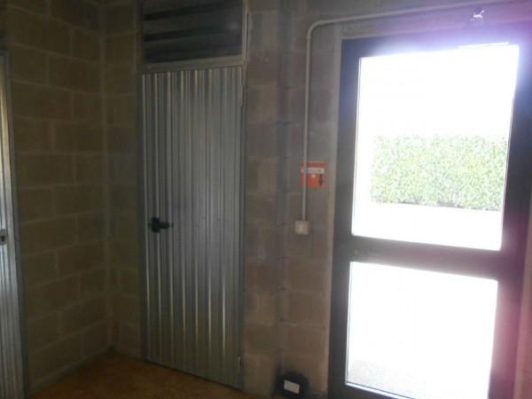 Appartamento in vendita a Carpiano, Residenziale, Con giardino, 143 mq - Foto 14