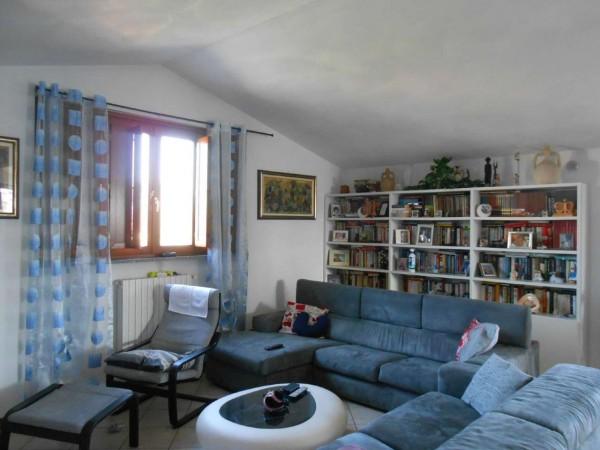 Appartamento in vendita a Carpiano, Residenziale, Con giardino, 143 mq - Foto 46