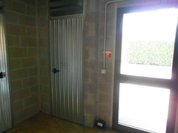 Appartamento in vendita a Carpiano, Residenziale, Con giardino, 143 mq - Foto 13