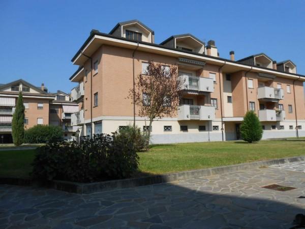 Appartamento in vendita a Carpiano, Residenziale, Con giardino, 143 mq - Foto 8