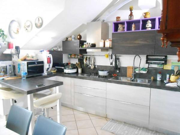 Appartamento in vendita a Carpiano, Residenziale, Con giardino, 143 mq - Foto 60