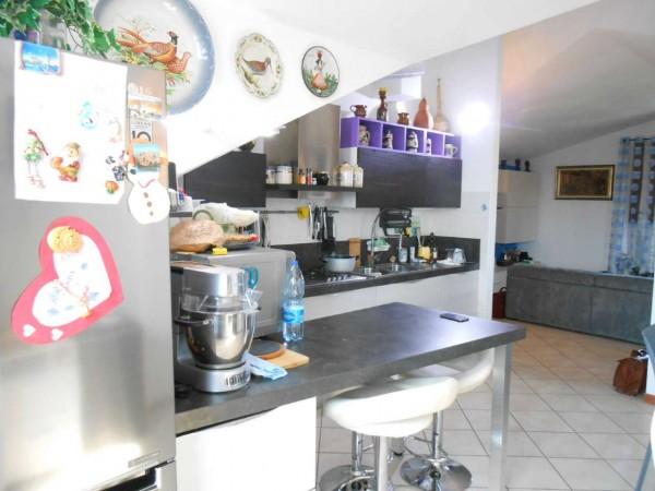 Appartamento in vendita a Carpiano, Residenziale, Con giardino, 143 mq - Foto 40