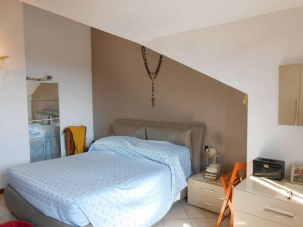 Appartamento in vendita a Carpiano, Residenziale, Con giardino, 143 mq - Foto 37