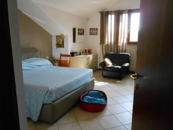 Appartamento in vendita a Carpiano, Residenziale, Con giardino, 143 mq - Foto 32
