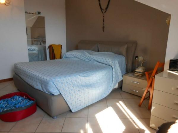 Appartamento in vendita a Carpiano, Residenziale, Con giardino, 143 mq - Foto 34