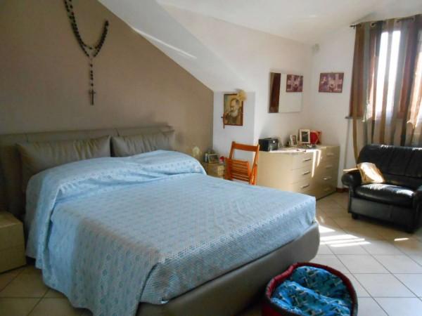 Appartamento in vendita a Carpiano, Residenziale, Con giardino, 143 mq - Foto 59