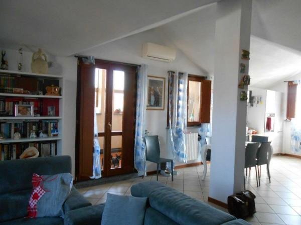Appartamento in vendita a Carpiano, Residenziale, Con giardino, 143 mq - Foto 41
