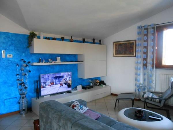 Appartamento in vendita a Carpiano, Residenziale, Con giardino, 143 mq - Foto 63