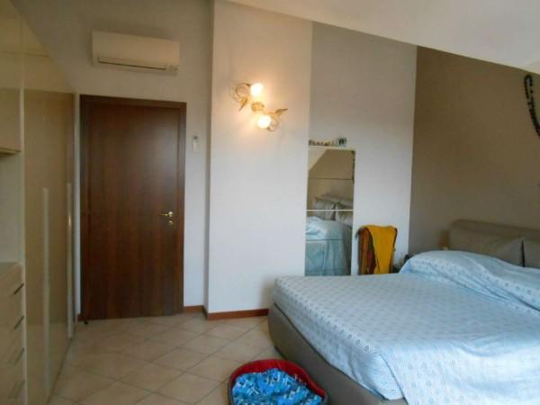 Appartamento in vendita a Carpiano, Residenziale, Con giardino, 143 mq - Foto 57