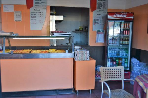 Locale Commerciale  in vendita a Roma, Boccea, Arredato, 60 mq - Foto 19