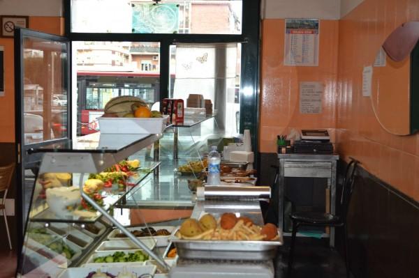 Locale Commerciale  in vendita a Roma, Boccea, Arredato, 60 mq - Foto 13
