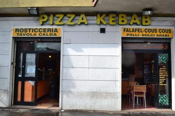 Locale Commerciale  in vendita a Roma, Boccea, Arredato, 60 mq - Foto 21