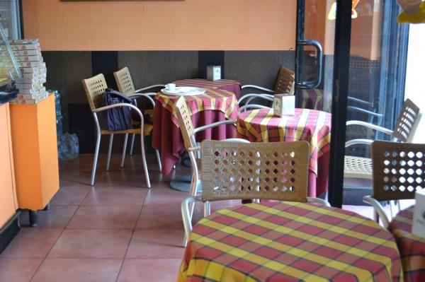 Locale Commerciale  in vendita a Roma, Boccea, Arredato, 60 mq - Foto 14