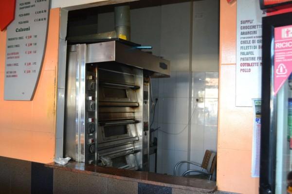 Locale Commerciale  in vendita a Roma, Boccea, Arredato, 60 mq - Foto 11
