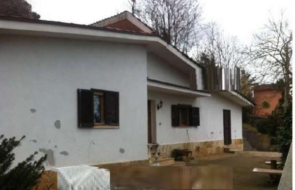 Casa indipendente in vendita a Cave, 80 mq