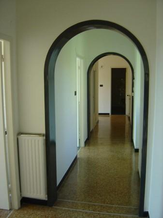 Appartamento in affitto a Uscio, Cià, Con giardino, 100 mq - Foto 2