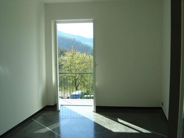 Appartamento in affitto a Uscio, Cià, Con giardino, 100 mq - Foto 13