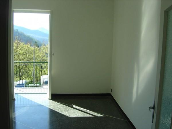 Appartamento in affitto a Uscio, Cià, Con giardino, 100 mq - Foto 15