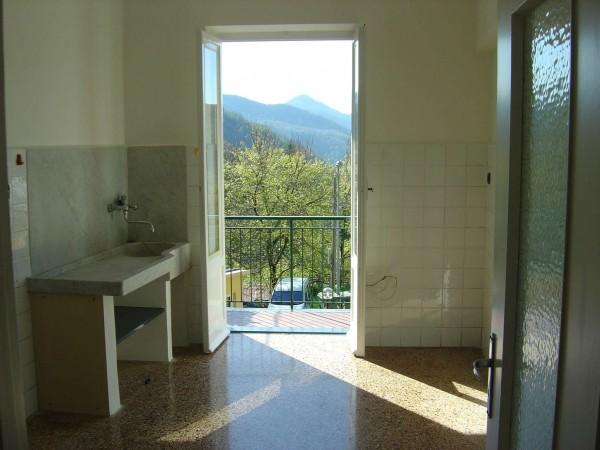 Appartamento in affitto a Uscio, Cià, Con giardino, 100 mq - Foto 7