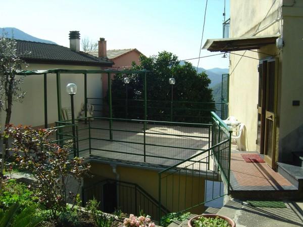 Appartamento in affitto a Uscio, Cià, Con giardino, 100 mq - Foto 11