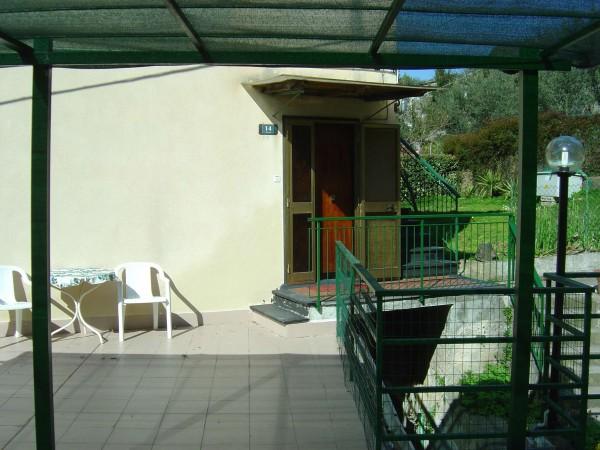 Appartamento in affitto a Uscio, Cià, Con giardino, 100 mq - Foto 12