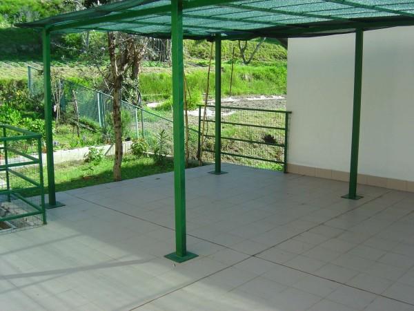 Appartamento in affitto a Uscio, Cià, Con giardino, 100 mq - Foto 9