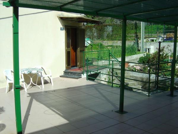 Appartamento in affitto a Uscio, Cià, Con giardino, 100 mq - Foto 10