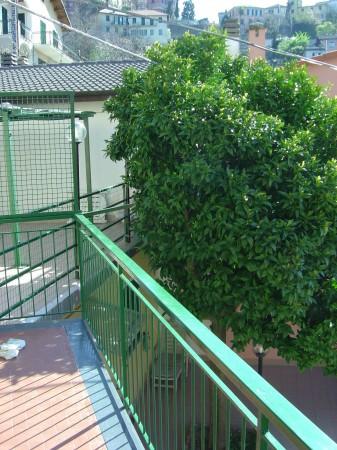 Appartamento in affitto a Uscio, Cià, Con giardino, 100 mq - Foto 6