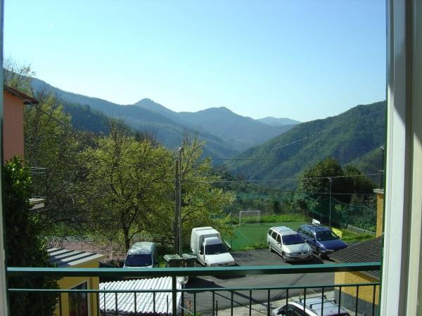 Appartamento in affitto a Uscio, Cià, Con giardino, 100 mq - Foto 8