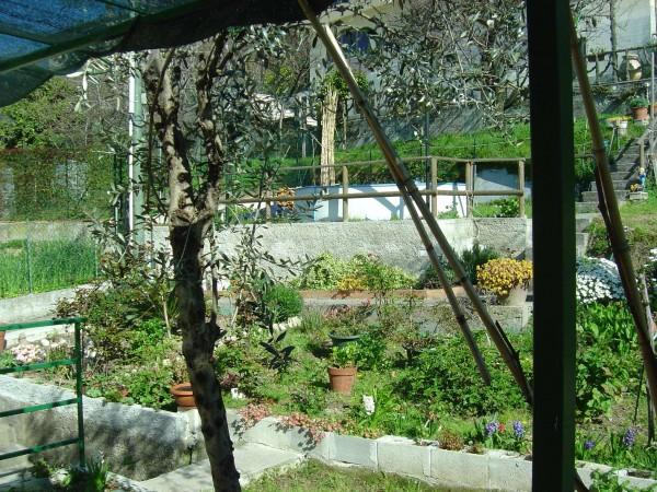 Appartamento in affitto a Uscio, Cià, Con giardino, 100 mq - Foto 16