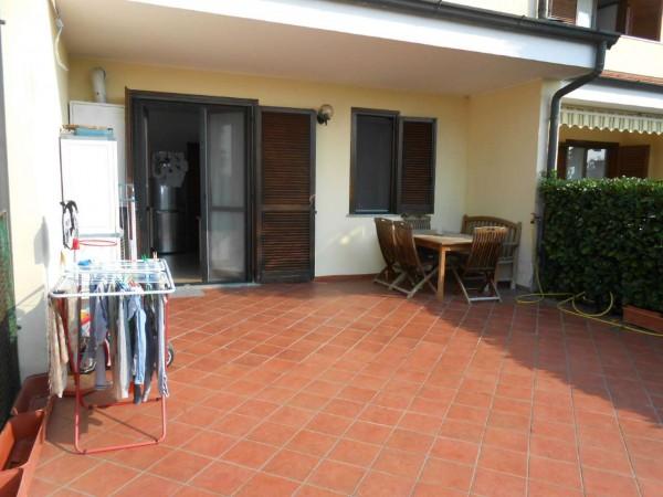 Villa in vendita a Palazzo Pignano, Residenziale, Con giardino, 162 mq - Foto 9
