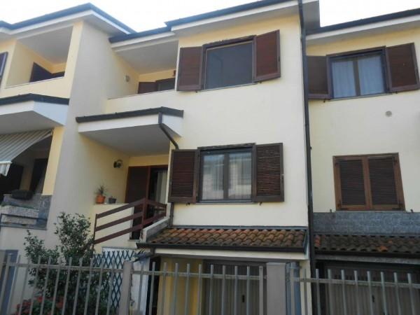 Villa in vendita a Palazzo Pignano, Residenziale, Con giardino, 162 mq - Foto 4