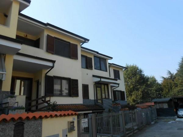 Villa in vendita a Palazzo Pignano, Residenziale, Con giardino, 162 mq - Foto 2