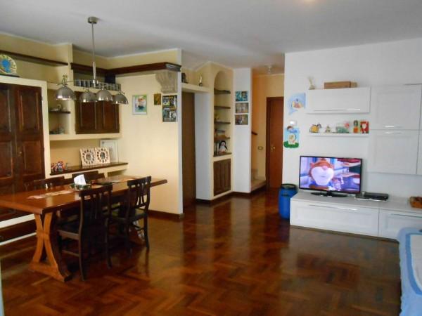 Villa in vendita a Palazzo Pignano, Residenziale, Con giardino, 162 mq - Foto 43
