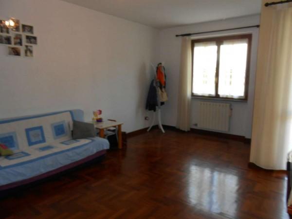 Villa in vendita a Palazzo Pignano, Residenziale, Con giardino, 162 mq - Foto 64