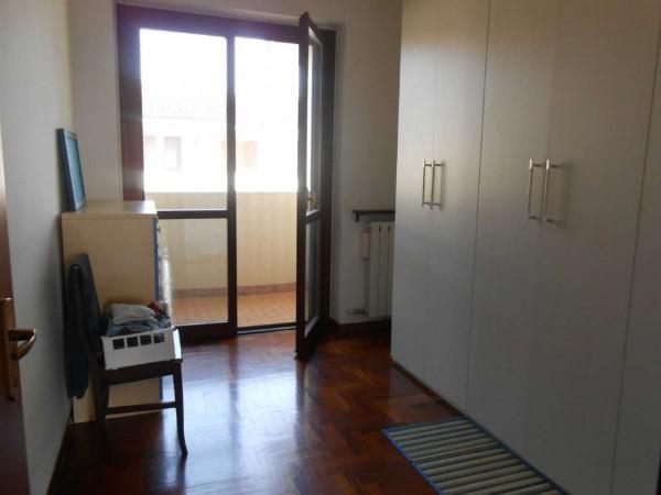 Villa in vendita a Palazzo Pignano, Residenziale, Con giardino, 162 mq - Foto 28