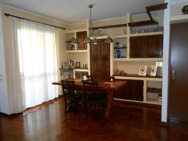 Villa in vendita a Palazzo Pignano, Residenziale, Con giardino, 162 mq - Foto 41