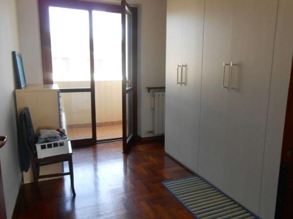 Villa in vendita a Palazzo Pignano, Residenziale, Con giardino, 162 mq - Foto 54