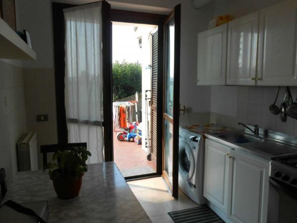 Villa in vendita a Palazzo Pignano, Residenziale, Con giardino, 162 mq - Foto 38