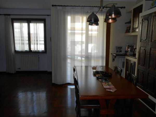 Villa in vendita a Palazzo Pignano, Residenziale, Con giardino, 162 mq - Foto 42
